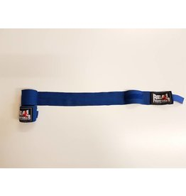 REAL FIGHTGEAR (RFG) Hand wrapping - 455CM blue