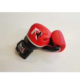 REALFIGHTGEAR BXRG-1 Boxing gloves - Red/Black