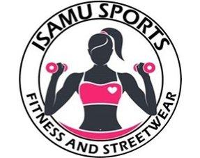 Isamu sportswear