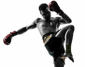Kick(boxing)