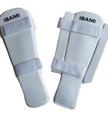 ISAMI ISAMI SHINGUARDS WITH ANKLE PROTECTION