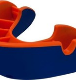 OPRO OPRO Silver Mouthguard Junior(tot 10jr)