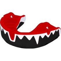 Platinum FANGZ Special Edition MouthGuard