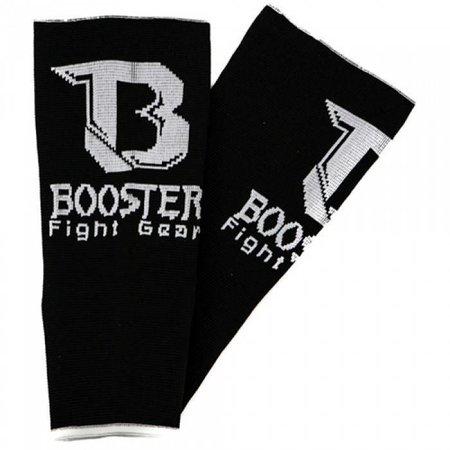 BOOSTER Booster enkelbeschermer/enkelkous zwart