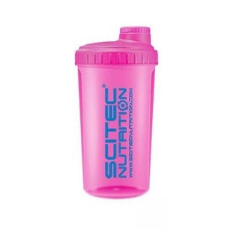 SCITEC NUTRITION Scitec Shaker Neon roze