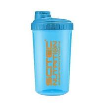 Scitec Shaker Neon blue