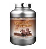 SCITEC NUTRITION Scitec Fourstar'protein'2000gr