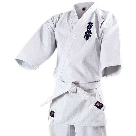 ISAMU ISAMU Kyokushinkai karate suit kids basic