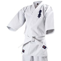 Kyokushinkai karate gi basic