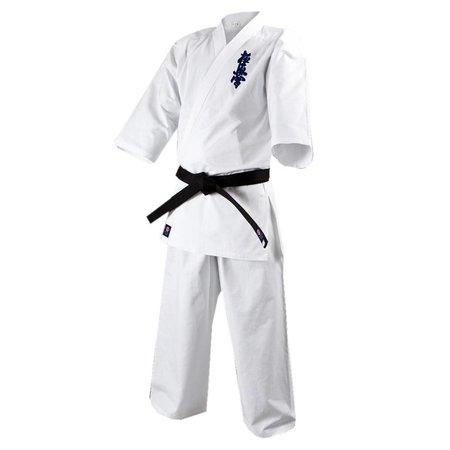 ISAMU ISAMU Kyokushinkai karate gi Excellence