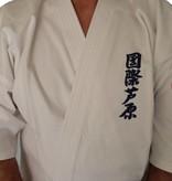 ISAMU  Isamu AIKO ASHIHARA II FULL CONTACT KARATE PAK