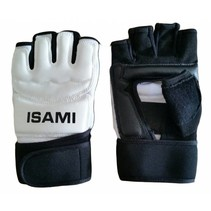 Full contact Karate sparring gloves