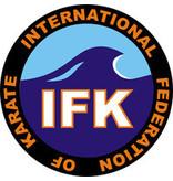 IFK KYOKUSHINKAI KARATE BLACK BELT