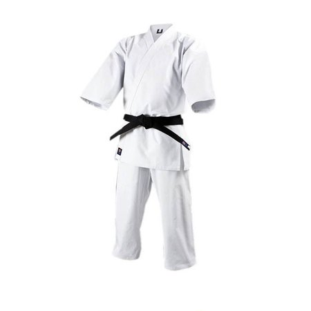 ISAMU  ISAMU Tailor and Custom made Full Contact Karate Gi