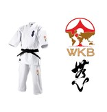 WKB KYOKUSHINKAI KARATE GI EMBROIDERY