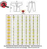 ISAMU Isamu Ashihara II Heavy Weight Full Contact Karate/Sabaki GI
