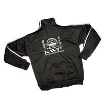 KWF Trainingspak - Zwart