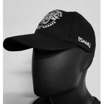 Kyokushin Oyama Karate Cap-Zwart