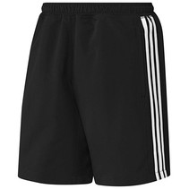 T16 short men black/white