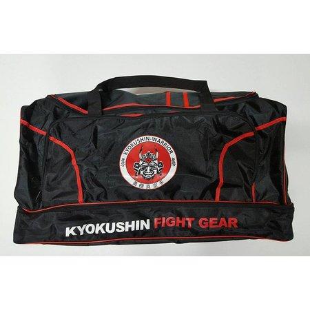 ISAMU ISAMU Kyokushin WARRIOR XL Sporttas