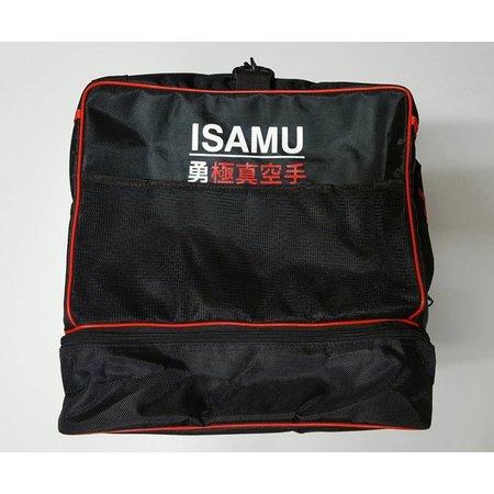 ISAMU ISAMU KYOKUSHINKAI KARATE WARRIOR SPORTSBAG XL