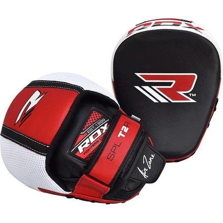 RDX SPORTS Focus Pads REX Multi T2 rood/zwart