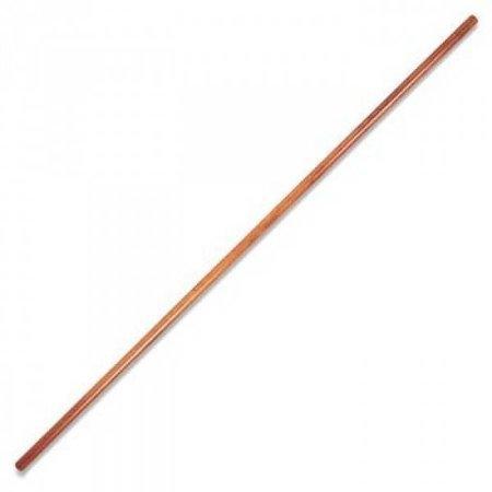 Nihon Bo Wood 182cm Black