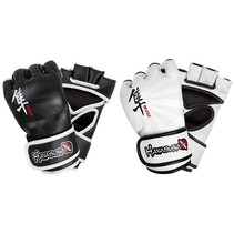 HAYABUSA IKUSA 4oz gloves