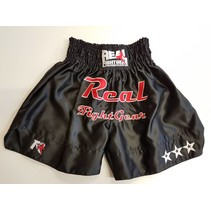 Kickbox shorts - Black
