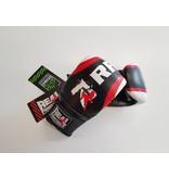 REALFIGHTGEAR Real Fightgear BGBW-1 Zak Handschoenen-Zwart