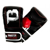 BGG AIR Power Punch Bag gloves - Black
