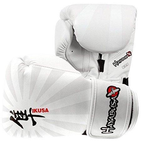 HAYABUSA HAYABUSA Ikusa Boxhandschoenen - Wit