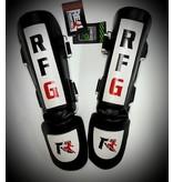 REALFIGHTGEAR REAL FIGHTGEAR SHINGUARD-SGBW1