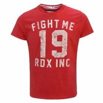 T-shirt R1 Rood