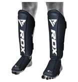 RDX SPORTS RDX T1 Black Shin Instep Guards