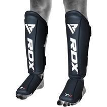 RDX T1 Zwarte Scheenbeschermers