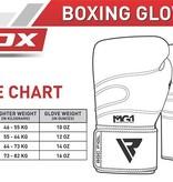 RDX SPORTS BAZOOKA BOXING GLOVES BY RDX