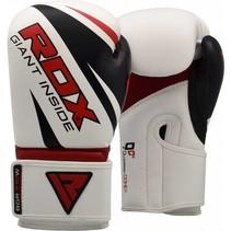 Boxing gloves REX F10 White