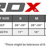 RDX SPORTS Clothing Compression Shorts Multi