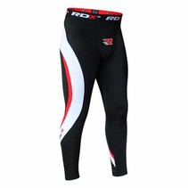 Sports Clothing Compression Trouser Multi New