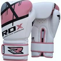 Woman (Kick)Boxing glove F7 - Pink