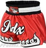 RDX SPORTS (Kick)boks Muay thai broekje Rood R-5