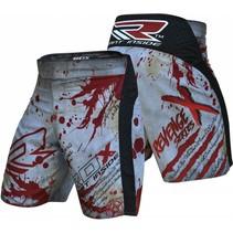 MMA Short Revenge Series - Blood