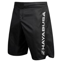 Haburi fight short - Black