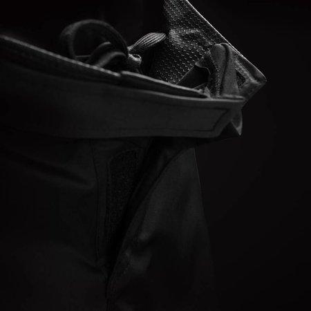 HAYABUSA Haburi fight short - Black