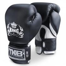 Boxing Glove Double Velcro