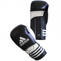 "Tactic Pro ""Peter Aerts"" Kickbok Gloves Dynamic Black / White"