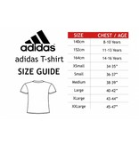 Adidas Adidas Graphic T-Shirt Jab-Cross-Hook