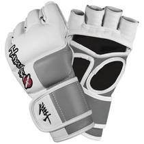 Tokushu 4oz MMA handschoenen Wit