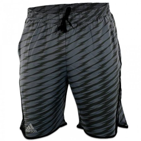 Adidas Training MMA Short Grijs